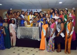 Queen Connect Africa Celebrates 4 Years Anniversary