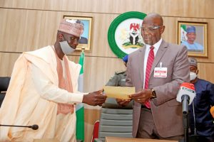 Nasarawa to partner tailors association to train 1,300 youths on tailoring