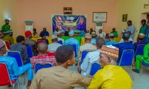 Pray for peace in north east-NYCN urges Nigerians