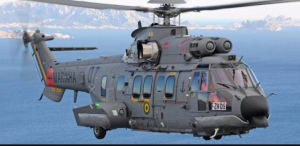 Pakistan cancel French company Airbus's $1.5 billion proposal Navy's helicopter