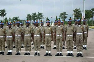 NYCN Crisis: Plot to protest against peace corps establishment bill uncover