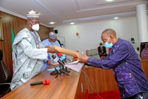 Engineer Sule inaugurates state council to implement national policy on MSMEs