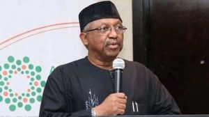 FG Needs N400bn To Vaccinate Nigerians Against COVID-19 -Enahire