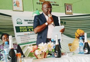 GSS Tudun Wada Reunion: Principal seeks support of alumni to salvage school structure