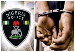 Ekiti Court sentences Assistant Commissioner Of Police To Life Imprisonment For Working With Kidnappers