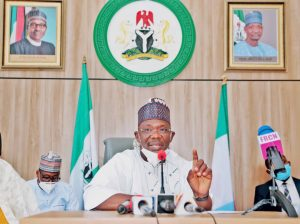 Why I'm not comfortable paying salaries in percentages- Engineer Sule