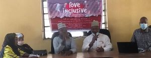 Valentine: Persons with disabilities seek love