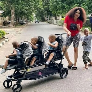Femi Fani-Kayode's Wife Reveals Damaging Information About the Ex-Minister