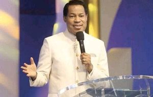 Pastor Christ Oyakhilome's, fines N65.6m by UK agency over misinformation on COVID-19