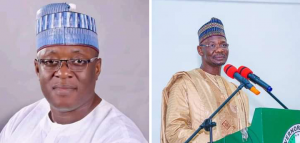 Ex-Nasarawa Speaker drums support for Gov Sule beyond 2023, says Governor's achievement motivated him to join APC