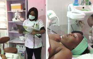 ITEC Certified Beauty Institute Launched In Abuja, Offers First Class  Beauty Services And Trainings