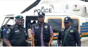 Attack on Ortom : IGP dispatches Abba Kyari led crack detectives to Benue